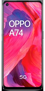 Telefono móvil libre OPPO A74 5G