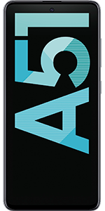 Telefono móvil libre Samsung Galaxy A51