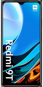 Telefono móvil libre Xiaomi Redmi 9T 64 GB