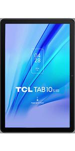 Telefono móvil libre TCL TAB 10s 4G