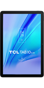 Teléfono móvil libre TCL TAB 10s 4G