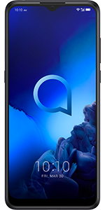 Telefono móvil libre Alcatel 3X 2020