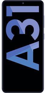 Telefono móvil libre Samsung Galaxy A31