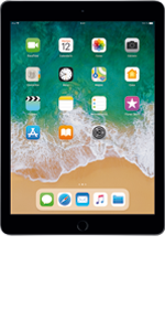 Telefono móvil libre Apple iPad Wifi 32 GB (2018)