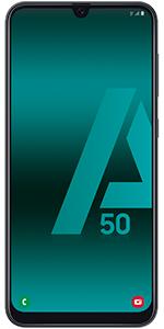 Telefono móvil libre Samsung Galaxy A50