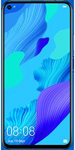 Telefono móvil libre Huawei Nova 5T