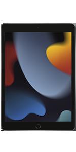 Telefono móvil libre Apple iPad Wifi 64 GB (2021)