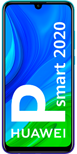 Telefono móvil libre Huawei P Smart 2020