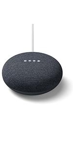 Teléfono móvil libre Google Nest Mini