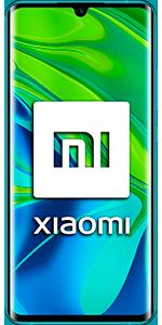 Telefono móvil libre Xiaomi Mi Note 10
