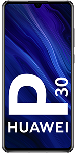 Telefono móvil libre Huawei P30