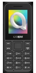 Telefono móvil libre Alcatel 1066