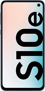 Teléfono móvil libre Samsung Galaxy S10e
