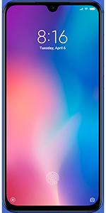 Teléfono móvil libre Xiaomi Mi 9 SE 64 GB