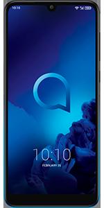 Teléfono móvil libre Alcatel 3 2019