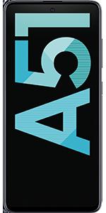 Teléfono móvil libre Samsung Galaxy A51