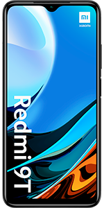 Teléfono móvil libre Xiaomi Redmi 9T 64 GB