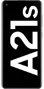 Teléfono móvil libre Samsung Galaxy A21s 128 GB