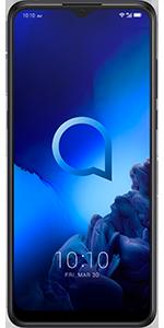 Teléfono móvil libre Alcatel 3X 2020