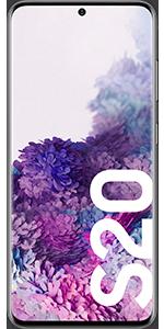 Teléfono móvil libre Samsung Galaxy S20 5G