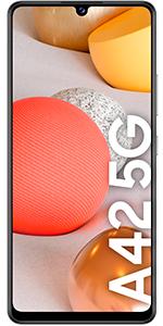 Teléfono móvil libre Samsung Galaxy A42 5G