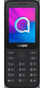 Teléfono móvil libre Alcatel 3080