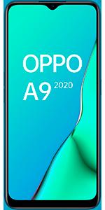 Teléfono móvil libre OPPO A9 2020