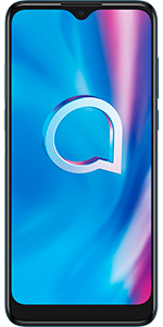 Teléfono móvil libre Alcatel 1S 2020