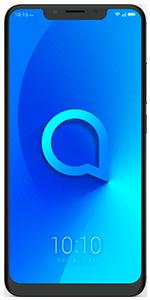 Teléfono móvil libre Alcatel 5V