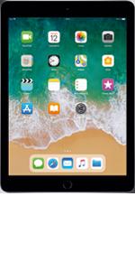 Teléfono móvil libre Apple iPad Wifi 32 GB (2018)