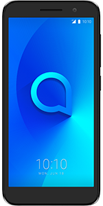 Teléfono móvil libre Alcatel 1