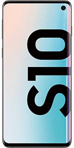 Teléfono móvil libre Samsung Galaxy S10 128 GB