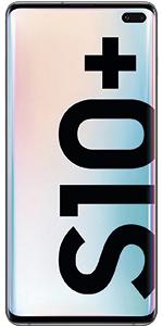 Teléfono móvil libre Samsung Galaxy S10+ 128 GB