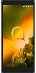 Teléfono móvil libre Alcatel 1X 2019
