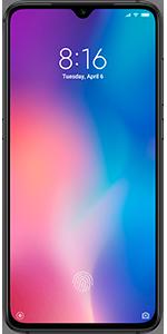 Teléfono móvil libre Xiaomi Mi 9 6+128 GB