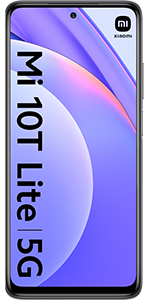 Teléfono móvil libre Xiaomi Mi 10T Lite 5G 128 GB