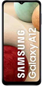 Teléfono móvil libre Samsung Galaxy A12 64 GB