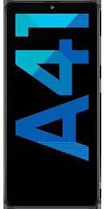 Teléfono móvil libre Samsung Galaxy A41