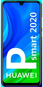 Teléfono móvil libre Huawei P Smart 2020