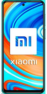 Teléfono móvil libre Xiaomi Redmi Note 9 Pro 128 GB