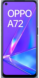 Teléfono móvil libre OPPO A72