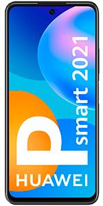 Teléfono móvil libre Huawei P Smart 2021
