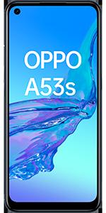 Teléfono móvil libre OPPO A53s