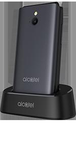 Teléfono móvil libre Alcatel 3082