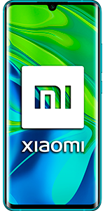 Teléfono móvil libre Xiaomi Mi Note 10