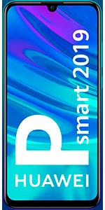 Teléfono móvil libre Huawei P Smart 2019