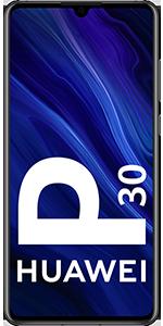 Teléfono móvil libre Huawei P30