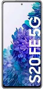 Teléfono móvil libre Samsung Galaxy S20 FE 5G